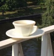Kaffee-Klatsch-Info und kritische Überlegungen…….. Blackout droht